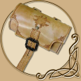 LARP - Barrel Purse - Rogue